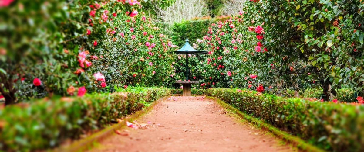 Will Rogers Horticultural Gardens
